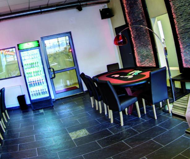 Veranstaltung Casino
