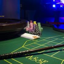 Mobiles Event Casino