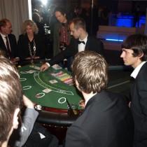Casino für Veranstaltung mieten