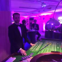 Veranstaltung Casino Royal