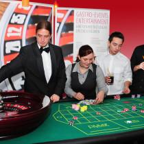 Mobiles Casino buchen